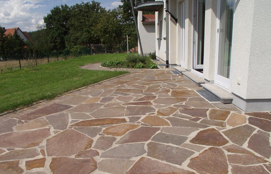 Granit Bei Wieland Naturstein